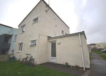 Thumbnail 3 bed end terrace house for sale in Larch Road, Milford Haven