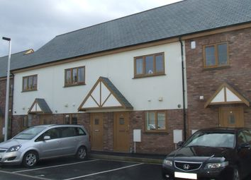 Thumbnail 3 bed terraced house to rent in South Street, Braunton
