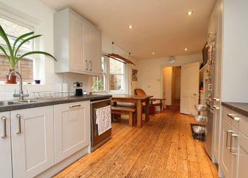 Thumbnail 4 bed terraced house for sale in Consort Road, London, London