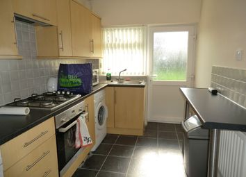 Thumbnail 1 bed semi-detached house to rent in Terry Road, Coventry