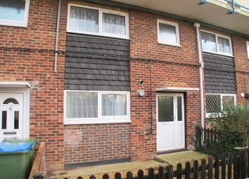 Thumbnail 2 bed property to rent in Nashe House, Nashe Way, Fareham