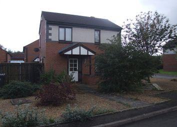 Thumbnail 2 bed semi-detached house to rent in Broadoaks Grange, Carlisle