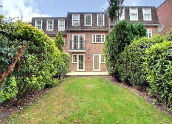 Thumbnail 4 bed town house to rent in Dene Road, Northwood