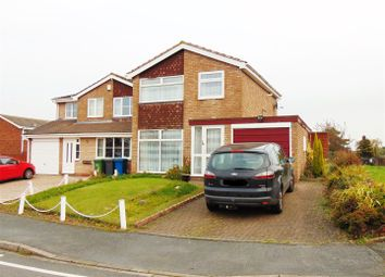 3 bed detached house for sale in Nymet, Belgrave, Tamworth B77