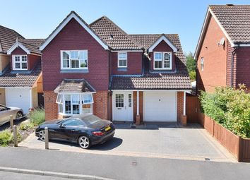 Thumbnail 4 bed detached house for sale in Bryony Drive, Park Farm