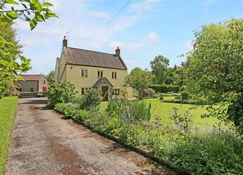 Thumbnail 6 bed property for sale in Temple Cloud, Near Bristol