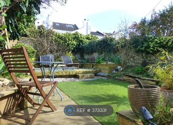 Thumbnail 2 bed flat to rent in Montpelier Street, Brighton
