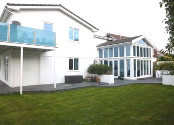 Thumbnail 5 bed detached house for sale in 7, Tern Road, Rest Bay, Porthcawl