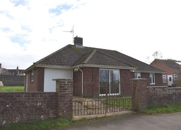 Thumbnail Detached bungalow for sale in Ricketts Lane, Sturminster Newton