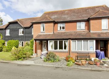 Thumbnail 2 bed terraced house for sale in 3 The Cobs, Woodbury Lane, Tenterden, Kent