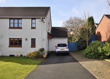 3 bed semi-detached house for sale in Maple Avenue, Haverfordwest SA61