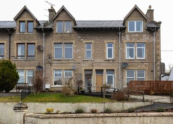 Thumbnail 3 bed flat for sale in 7 Kilnknowe, East End, Earlston
