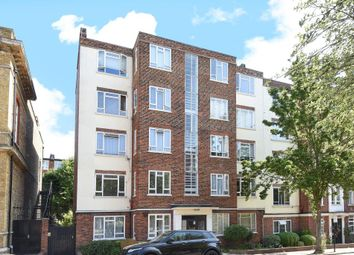 Thumbnail 3 bed flat for sale in Charlbert Court, St Johns Wood NW8,