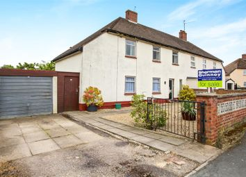 Thumbnail 3 bed semi-detached house for sale in Westfield Road, Ramsey, Huntingdon