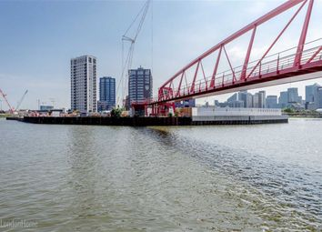 Thumbnail 1 bed flat for sale in Block A, Canning Town, London