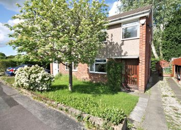 Thumbnail 3 bed property to rent in Heron Close, Knutsford