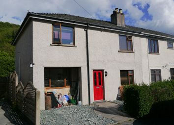 Thumbnail 4 bedroom semi-detached house to rent in 8 Stonecroft, Ambleside