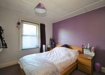 Thumbnail 2 bedroom maisonette for sale in Pyle Street, Newport