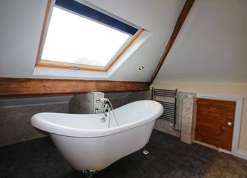 Thumbnail 4 bed bungalow to rent in Orton Road, Leicester