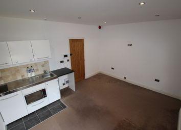 Thumbnail 1 bedroom flat to rent in Pell Street, Reading, Berkshire