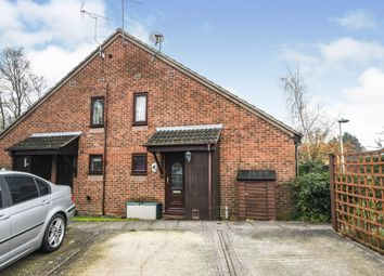 Thumbnail 1 bed end terrace house for sale in Raphael Drive, Springfield, Chelmsford