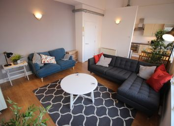 Thumbnail 2 bedroom flat to rent in The Tobacco Factory Phase 3, 2A Naples Street, Manchester