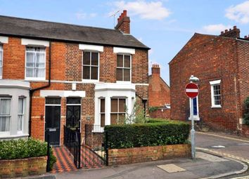 Thumbnail 3 bedroom end terrace house for sale in Kingston Road, Oxford