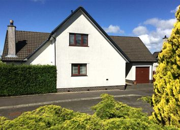Thumbnail 3 bed detached house for sale in Katrine Drive, Newton Mearns, Glasgow
