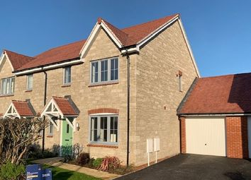 "Thumbnail 3 bed property for sale in ""Hartley"" at Pudding Pie Lane, Langford, Bristol"