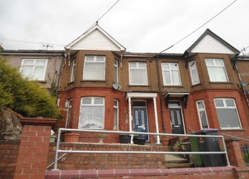 Thumbnail 2 bed terraced house for sale in Glanwern Terrace, Pontypool