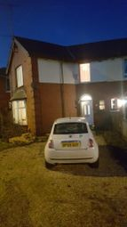 Thumbnail 2 bedroom semi-detached house to rent in Albert Royds Street, Rochdale, Lancashire