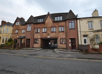 Thumbnail 1 bed flat to rent in Pembroke Mews, Clive Road, Canton