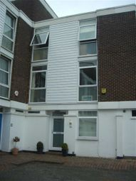 Thumbnail 4 bed town house to rent in Hawtrey Road, London