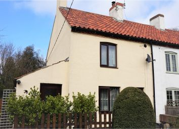 Thumbnail 2 bed cottage for sale in Ferry Lane, Newark