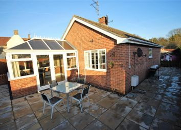Thumbnail 2 bed detached bungalow for sale in Ash Court, Donington, Spalding