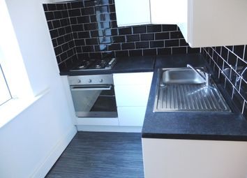 Thumbnail Studio to rent in Limehouse, London