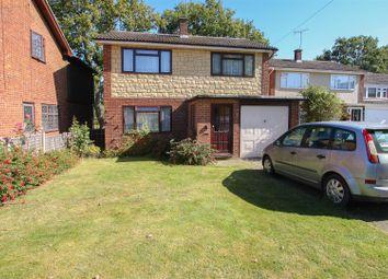 3 bed detached house for sale in Glen Hazel, Hook End, Brentwood CM15