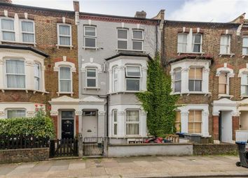 Thumbnail 2 bed flat for sale in Pember Road, London
