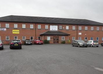 Office to let in Sherwood House, Balwant Business Park, Coxmoor Lane, Sutton-In-Ashfield NG17