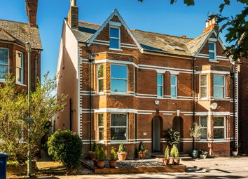 Thumbnail 5 bedroom town house to rent in Tilford Road, Farnham, Surrey