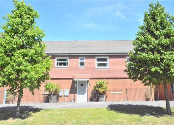 Thumbnail 2 bed flat for sale in Sparrowhawk Way, Bracknell, Berkshire
