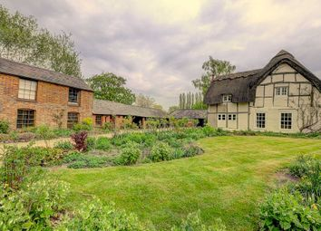 Thumbnail 3 bed country house for sale in Meadle, Aylesbury