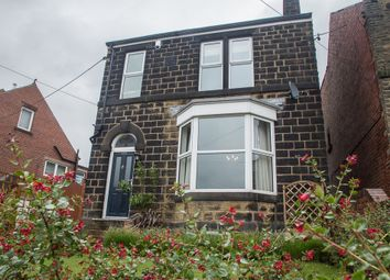 Thumbnail 4 bed detached house for sale in Mortomley Lane, High Green, Sheffield