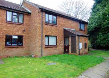 Thumbnail 1 bedroom maisonette to rent in Rednal Mill Drive, Rednal, Birmingham