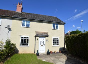 Thumbnail 3 bed semi-detached house for sale in Fourth Avenue, Wetherby, West Yorkshire