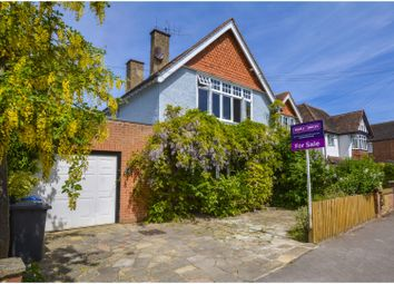 4 bed detached house for sale in Rutland Road, Maidenhead SL6