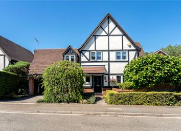 4 bed detached house for sale in Deerings Drive, Pinner, Middlesex HA5
