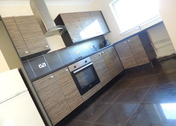 Thumbnail 2 bed flat for sale in Holyrood Street, Burnbank, Hamilton