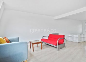 Thumbnail 1 bedroom flat for sale in Queens Crescent, Kentish Town, London