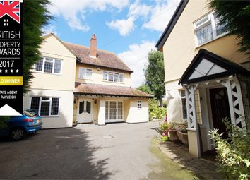 Thumbnail 6 bed detached house for sale in Stambridge Road, Rochford